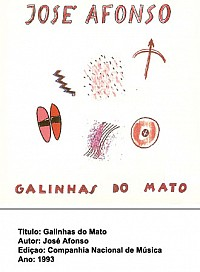 galinhas do mato