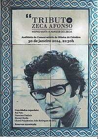 Tributo a Zeca Afonso
