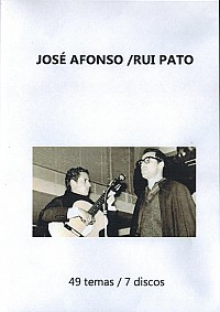 José Afonso / Rui Pato
