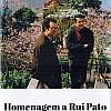Homenagem a Rui Pato