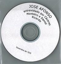José Afonso