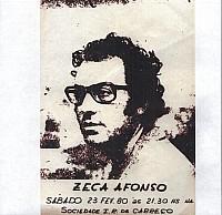 Zeca Afonso