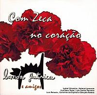 Com Zeca no Coração – Banda Futrica & Amigos