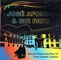 José Afonso & Rui Pato