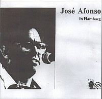 José Afonso in Hamburg