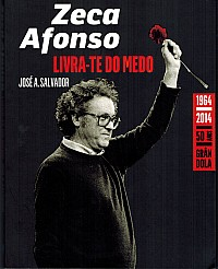 Zeca Afonso – Livra-te do Medo
