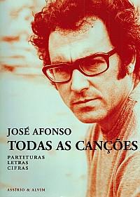 José Afonso – Todas as Canções