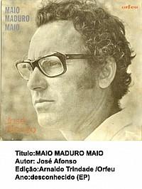 Maio Maduro Maio