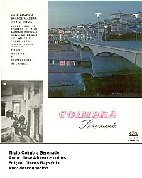 Coimbra Serenade