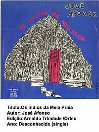 Os Índios da Meia Praia