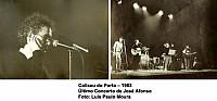 Coliseu Porto 1983