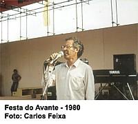 Festa do Avante 1980
