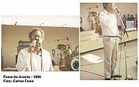 Festa do Avante – 1980
