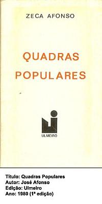 Quadras Populares