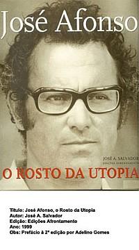 O Rosto da Utopia