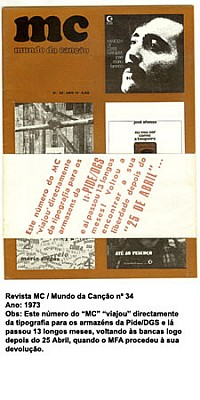 Revista MC nº34